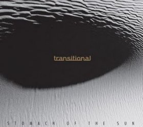 Transitional - Stomach Of The Sun [CD]