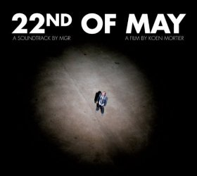 Mgr - 22Nd Of May [CD]