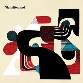 Slaraffenland - We're On Your Side [CD]