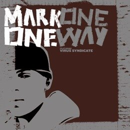 Mark One - One Way [CD]