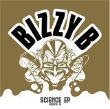 Bizzy B - Science Ep Vol. III And IV [CD]