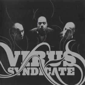 Virus Syndicate - The Work Related Illness [CD]