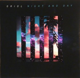 Oriol - Night And Day [CD]