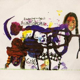 Animal Collective - Grass [CDS]