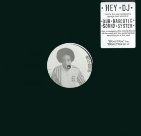 "Dub Narcotic Sound System - Blood Flow [Vinyl, 12""]"