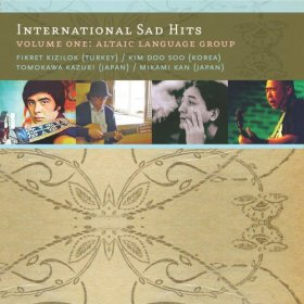 Various - International Sad Hits [CD]