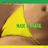 Various - Made In Brasil [CD]