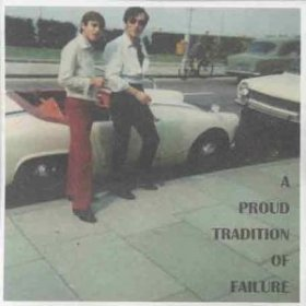 Hirameka Hifi - A Proud Tradition Of Failure [CD]
