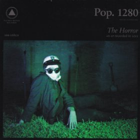 Pop. 1280 - The Horror [CD]