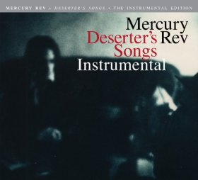 Mercury Rev - Deserter's Songs (Instrumentals) [CD]