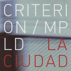 Criterion / Mpld - La Ciudad [CD]