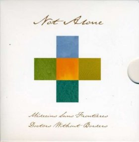 Various - Not Alone (Box) [5CD]