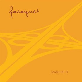 Faraquet - Anthology 1997-98 [CD]