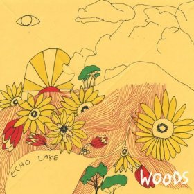 Woods - At Echo Lake [Vinyl, LP]