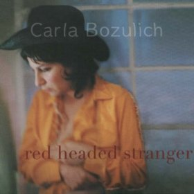 Carla Bozulich - Red Headed Stranger [CD]