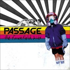 Passage - The Forcefield Kids [CD]