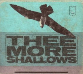 Thee More Shallows - Books Of Bad Breaks [CD]