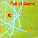 June Panic - The Fall Of Atom [CD]