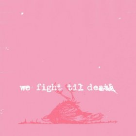 Windsor For The Derby - We Fight Til Death [CD]
