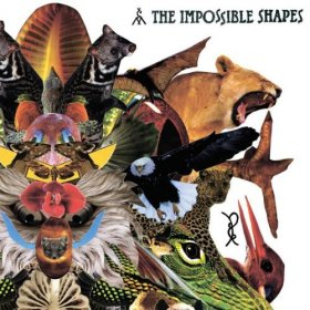Impossible Shapes - Impossible Shapes [CD]