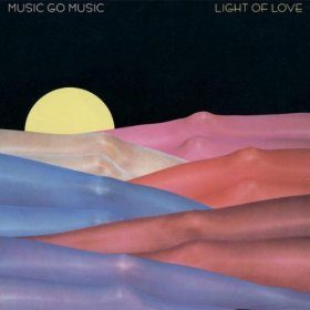 "Music Go Music - Light Of Love [Vinyl, 12""]"