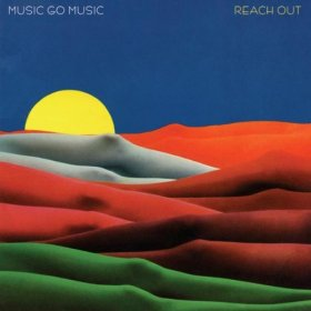 "Music Go Music - Reach Out [Vinyl, 12""]"