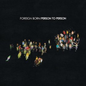 Foreign Born - Person To Person [Vinyl, LP]