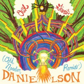 "Danielson - Our Givest Remix [Vinyl, 7""]"