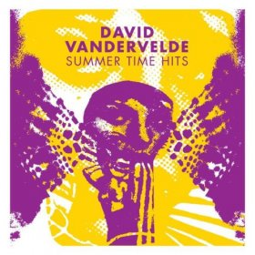 "David Vandervelde - Summer Time Hits [Vinyl, 12""]"