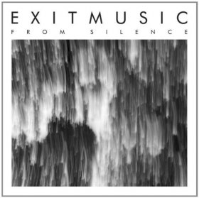 "Exitmusic - From Silence [Vinyl, 12""]"