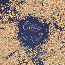 Citay - Little Kingdom [CD]
