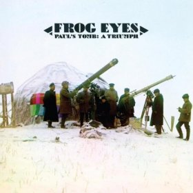 Frog Eyes - Paul's Tomb: A Triumph [CD]
