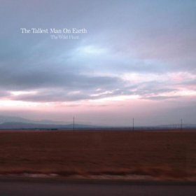 Tallest Man on Earth - The Wild Hunt [Vinyl, LP]