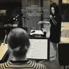 John Vanderslice - White Wilderness [Vinyl, LP]
