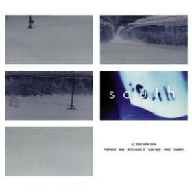 South - South [CD]