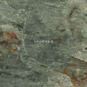 Spokane - Measurement [CD]
