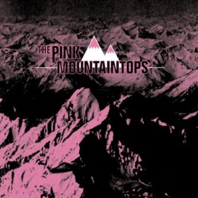 Pink Mountaintops - S/T [CD]