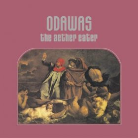 Odawas - The Aether Eater [CD]