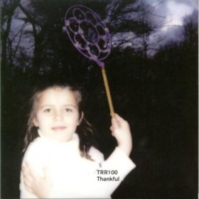 Various - Thankful [CD]