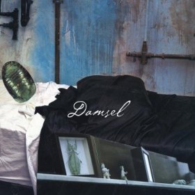 Damsel - Distressed [CD]