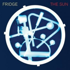 Fridge - The Sun [Vinyl, 2LP]