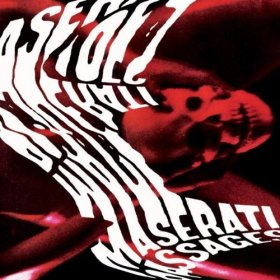 Maserati - Passages [CD]