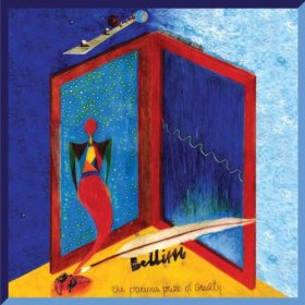 Bellini - The Precious Prize Of Gravity [CD]