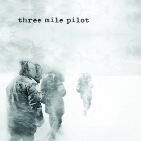 "Three Mile Pilot - Planets [Vinyl, 7""]"