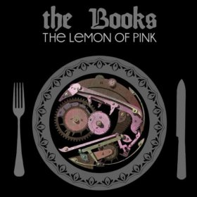 Books - The Lemon Of Pink [Vinyl, LP]