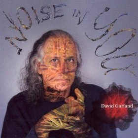 David Garland - Noise In You [CD]