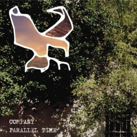 Company - Parallel Time [CD]