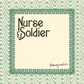 Nurse & Soldier - Marginalia [CD]