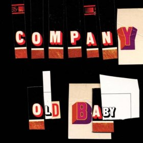 Company - Old Baby [CD]