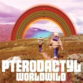 Pterodactyl - Worldwild [CD]